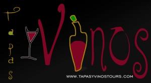 logo tapas y vinostours